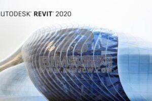 Revit2020软件安装包