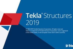 Tekla2019软件下载