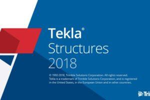 Tekla2018软件下载