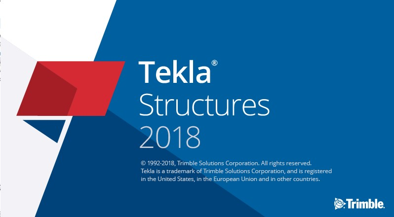 Tekla 2018安装教程