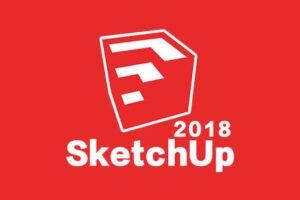 SketchUp2018软件安装包