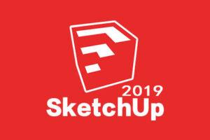 SketchUp2019软件安装包