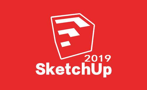 SketchUp2019软件安装包缩略图