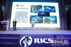 BIM+智慧建造,推动上海东航数字化转型