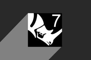 Rhino7软件安装包