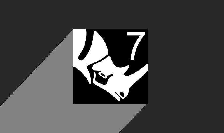Rhino 7.1软件安装包