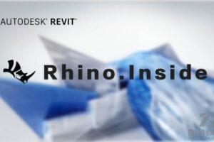 Rhino.Inside-让Revit拥有Rhino模型