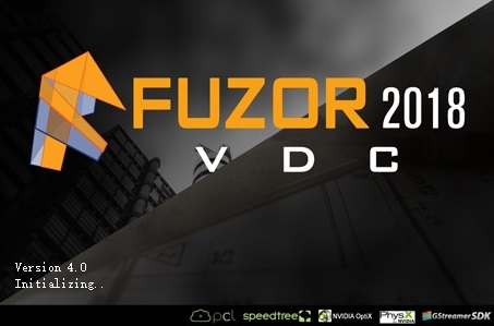 Fuzor2018软件下载