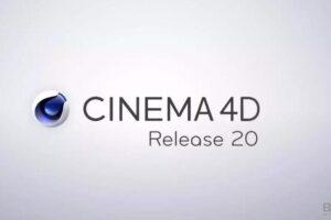 C4D R20软件下载