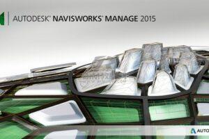 Navisworks2015软件安装包