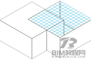 Revit用实心形状剪切几何图形