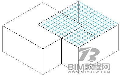 Revit用实心形状剪切几何图形缩略图