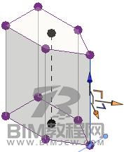 Revit向形状中添加边的办法5