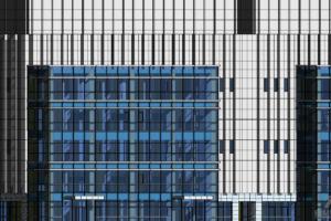 Revit幕墙建模的要点及可行性缩略图
