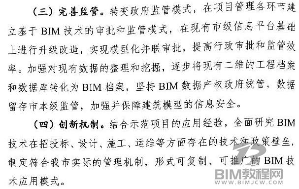 长沙市全面推广BIM应用,BIM单独列项计费7