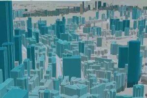 BIM和GIS的发展应用缩略图