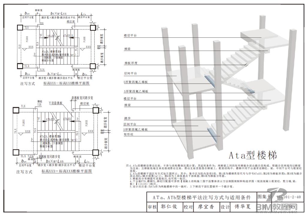 16G101-1-2-3三维立体平法结构识图PDF版下载12