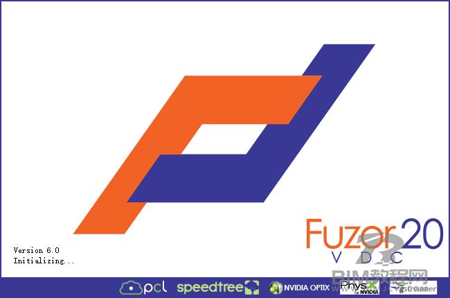 Fuzor2020软件下载及激活