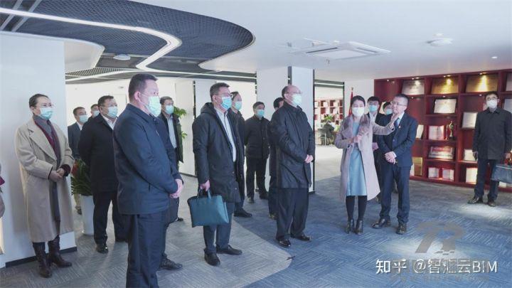 济南市BIM产业发展研讨会举行